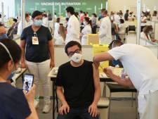 La vaccination s'accélère dans le monde: 40 millions de doses déjà administrées