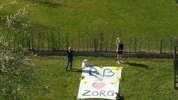 De Ronde: Ouders eren overleden zoon Bram in Merelbeke