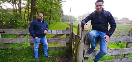 Bornse clubs blij met NLdoet: 'Eindelijk kunnen we weer iets samen doen'