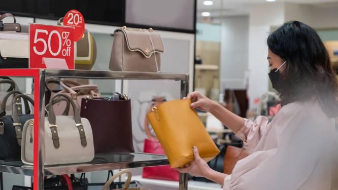 Een nieuwe handtas? Dit zijn de beste soldendeals!
