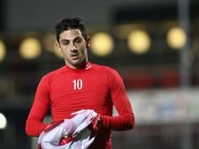 Kamaci vervangt Celik bij FC Oss