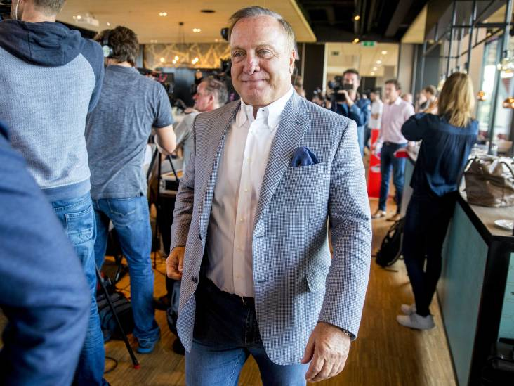 Advocaat: Ik wil goed afsluiten in Nederland en dat kan bij FC Utrecht