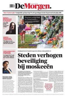 krant van ma 18 mrt 2019
