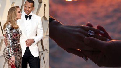 Jennifer Lopez kreeg zeldzame verlovingsring, maar deze 7 ringen zijn zeker even mooi