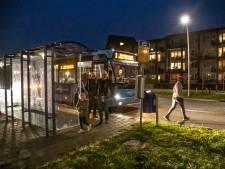 Stadsbus rijdt veel langere route door Zwolse wijk Stadshagen
