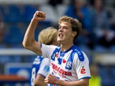 PSV-huurling Sam Lammers in de schijnwerpers bij sc Heerenveen