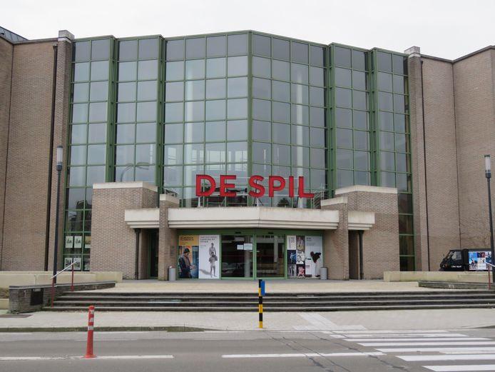 De feestnamiddag wordt in oktober in CC De Spil georganiseerd.