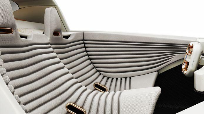 Porsche 411 Concept Car