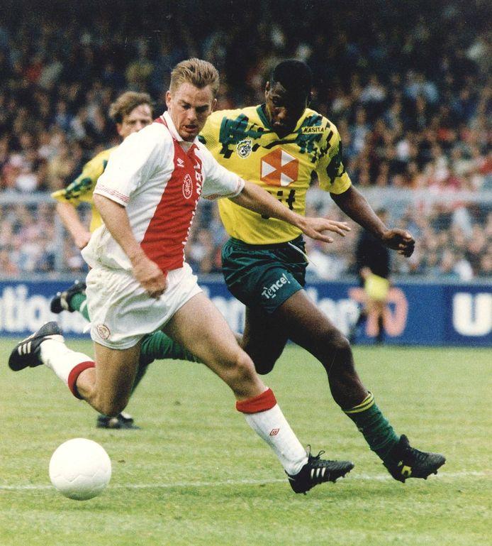 Ronald de Boer.