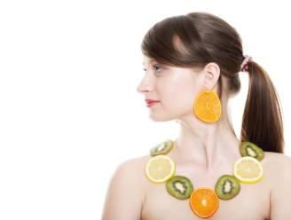 Vergeet crèmes: voeding is belangrijker voor mooie huid