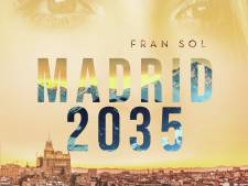 Fran Sol schrijft novelle over voormalig toptennisser en het leven na carrière