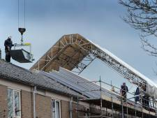 Huurhuizen in Middelburg-Zuid over jaar verlost van vocht en schimmel