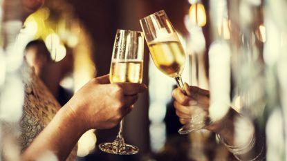 Champagneproducenten in problemen (ook al doen de Belgen zo hun best)