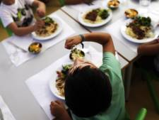 Stad start proefproject met betaalbare en gezonde schoolmaaltijden