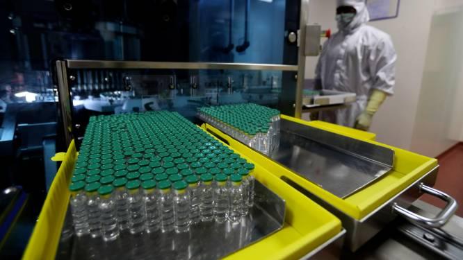 VS steunen opheffing patenten coronavaccin