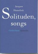omslag van Solituden, songs