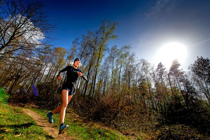 Nuttige tip van Annick Teepe: ben je asfalthardloper en ga je trailen, zorg er dan voor dat je de afstand ook al op asfalt in de benen hebt.