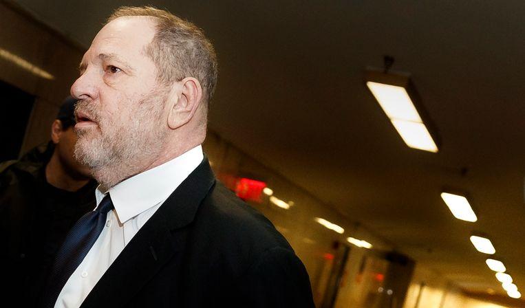 De rechtszaak van Harvey Weinstein is uitgesteld.