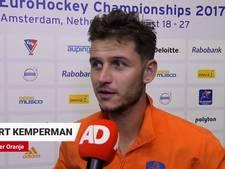 Kemperman na afstraffing: Wij waren de bovenliggende partij