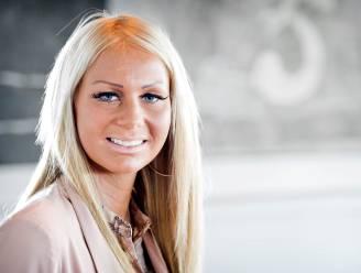 Nog geen maand na de dood van haar vriend: Samantha de Jong opnieuw verliefd