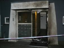 Almelose woningstichting: 'Bij brand in trappenhuis vluchten naar balkon'
