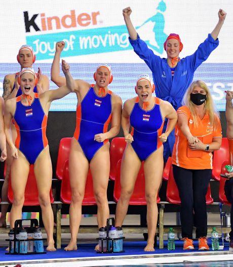 Stelling | Olympische atleten krijgen terecht voorrang bij het vaccineren