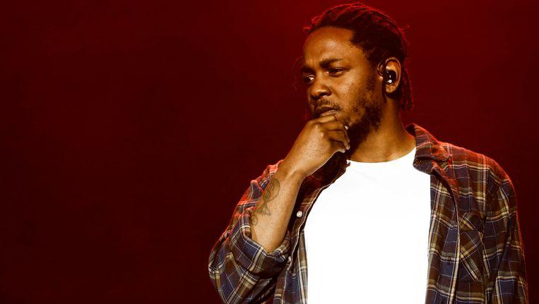 Kendrick Lamar heeft vandaag zijn Europese tournee aangekondigd.