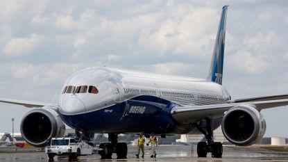 Nu ook probleem met Boeing Dreamliner: blussysteem van motor faalt