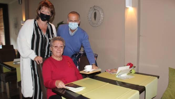 """Daar zijn de mondmaskers in de horeca weer: """"Veiligheid gaat voor de glimlach"""""""