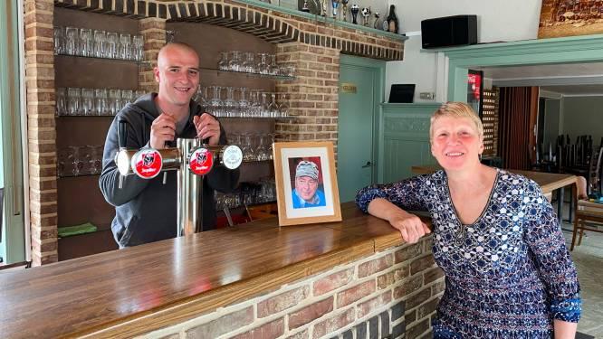 """Café Bij Lieve wordt Café Bij Jeeken: """"Ik volg mijn moeder en grootmoeder op en breng een eerbetoon aan mijn overleden vader"""""""