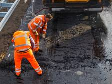 A50 gaat bij Apeldoorn twee maanden op de schop: 'forse verkeershinder'