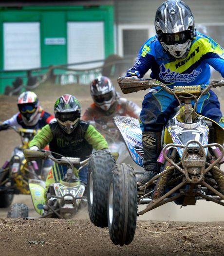 Motorcross in Geldermalsen wordt na 42 jaar legaal, wel geluidsmetingen na klachten uit de buurt