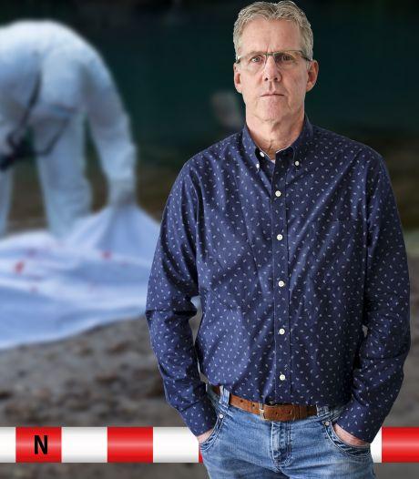 Horecabaas Peter Hoornweg (52) moet hennepdiefstal met leven bekopen