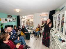 Bijna twee keer zoveel acts voor tweede editie Gluren bij de Buren in Alphen