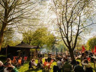 REEKS. 8 terrastips in het groen in Gent en omstreken