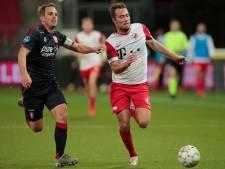 Wout Brama is de chef op het Twentse middenveld van FC Twente
