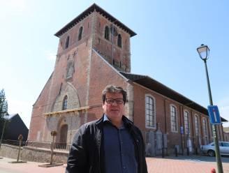 """13 jaar na verwoestende brand krijgt herbestemming afgebrande kerk vorm: """"Concerten, overdekte markten of bibliotheek, alles is mogelijk"""""""