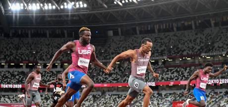 Canadees De Grasse verslaat Amerikanen en volgt Usain Bolt op: 'Dit was mijn moment'