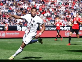 """Mbappé komt terug op transfersaga: """"Heb PSG eind juli gezegd te willen vertrekken"""""""