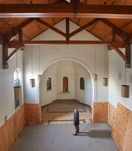 Oss trekt de portemonnee voor kloostertuin in Ravenstein, die voor iedereen toegankelijk wordt