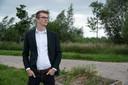 Wethouder Mathijs ten Broeke wil het Popcollege graag helpen. ,,Het is doodzonde als het Popcollege zou verdwijnen. Dat voorziet in een grote culturele behoefte en is belangrijk voor de gemeente Zutphen.''