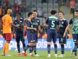 PSV speelt tegen Benfica of Spartak Moskou bij bereiken play-offs Champions League