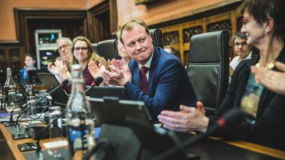 """Interne strubbelingen bij Gentse Open Vld houden aan: """"Judas De Clercq heeft zijn woord gebroken"""""""