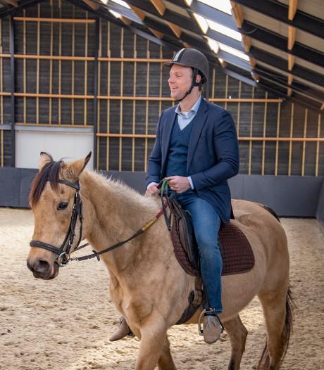 Afscheidstournee Ryan Palmen trekt verder door het Beekse land