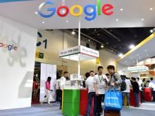 'Brussel wil nieuwsheffing voor zoekmachines'
