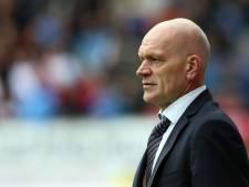 FC Utrecht en Jan Wouters uit elkaar