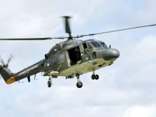 RTL-journalisten vinden gekaapte helikopter in Libië