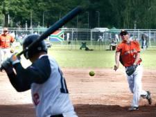 Plan voor verhuizing honkballers Phoenix naar een opgeknapt Sportpark Dijnselburg in Zeist