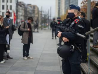 Antwerps justitiepaleis is versterkte burcht voor terreurproces tegen  Iraanse bommenleggers