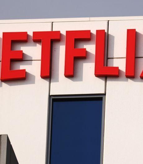 Des employés de Netflix en grève après la diffusion d'un spectacle jugé transphobe